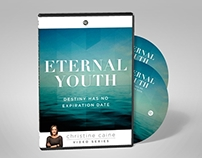 Christine Caine - Eternal Youth
