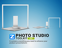 Photo Studio Toolkit (free)