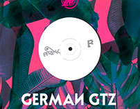 Germán Gtz MixTape