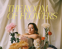 THE ROOM OF FLOWERS