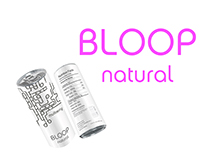 Bloop - Energy drink