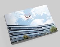 DLP No.1 Katalog