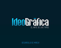 Marca • Revista IdeoGráfica