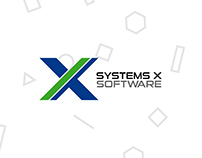 """""""X-Sistemas"""" - Web Site Design."""