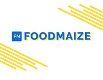 FoodMaize App