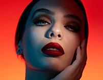 Moevir Paris Magazine Beauty Editorial