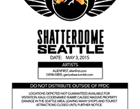 Shatterdome Seattle