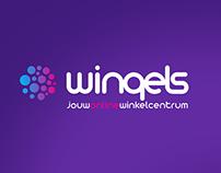 Winqels Logo/Identity Design