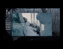 Artoid Studio - Rebranding and webdesign