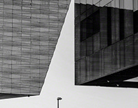 Liverpool: three Buildings and a Gormley