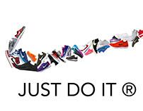 Nike - campagne de communication