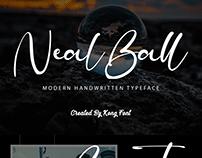 Neal Ball