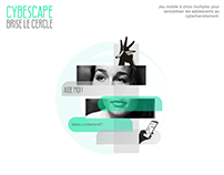 Cybescape - App identity