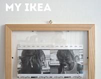 MY IKEA