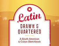 Latin Drawn & Quartered