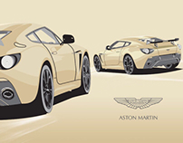 "Aston Martin Junior ""Zagato"""