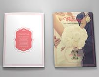 Wedding Magazine Template