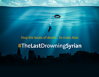 The Last Drowning Syrian