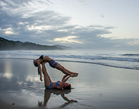Koha Yoga Retreat 2016 Costa Rica