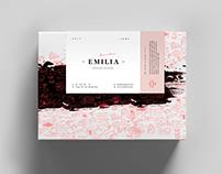 Emilia  Pastelería  Artesanal