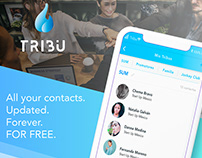 Tribu Contacts