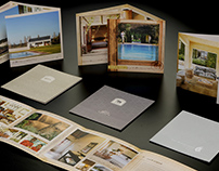 Various Brochure Designs