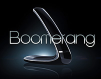 Boomerang Product Video (2014)