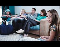 "Tesco Mobile - Switch for Value 30"" TV"