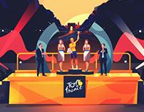 Promo Tour 2020 RTVE