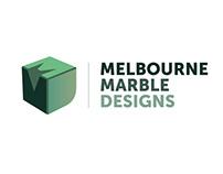 Melbourne Marble Design: Branding and logo design