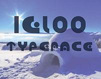 Igloo-Free font