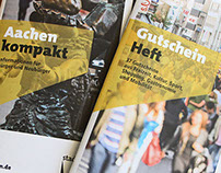 Aachen kompakt 2015/2016