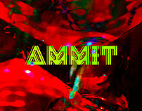 Ammit por Chris, The Red