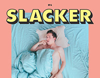 SLACKER MAGAZINE #6
