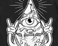 Satan Pizza - DNM