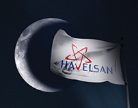 HAVELSAN - Print Ad