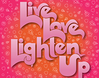 Love, Love Lighten Up