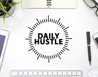 Daily Hustle Project