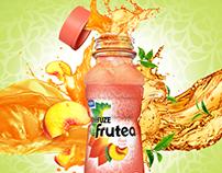 TeFUZE Frutea