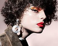Beauty by UNCOMMONSKIN styled by Tatiana Dumabin