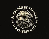 El Galpon de Tacuara / Craft Brewery