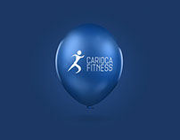 Carioca Fitness - Roupas
