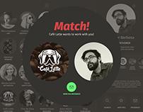Aim - App Concept