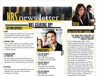 NRS News Letter