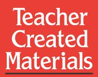 Assistant Editor - Teacher Created Materials