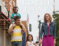 Concordia Seminary Magazine | Summer 2015