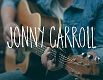 Jonny Carroll