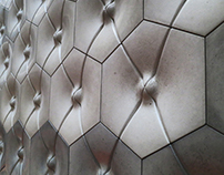Hexsagonal Rhomb