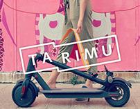 TARIMU Branding