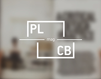 Redesign for PLCB